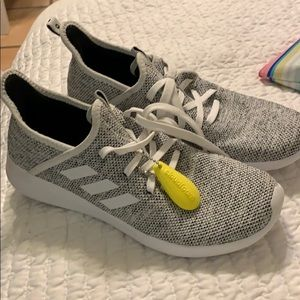 Adidas running shoes - very light & comfy- new!